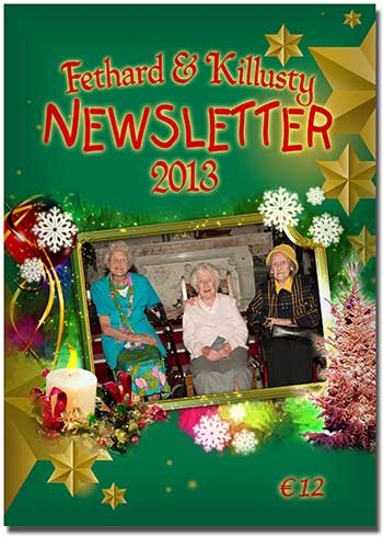 Download Newsletter 2013